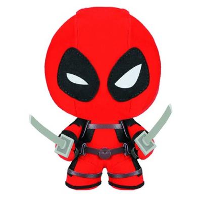 990010 Мягкая игрушка Дэдпул Deadpool Fabrikations Marvel