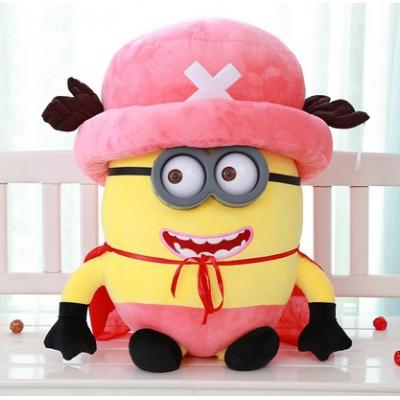 99029 Мягконабивная игрушка Миньон Дэйв из Гадкий Я