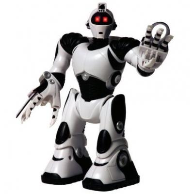 988191 Робот игрушка Мини Robosapien V2 WowWee