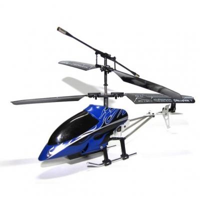 *1822C9 Вертолет на радиоуправлении с гироскопом