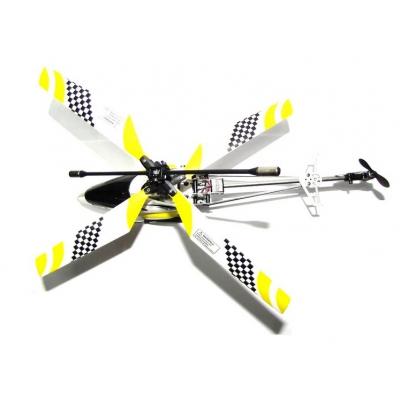 *1826 Вертолет на радиоуправлении с гироскопом