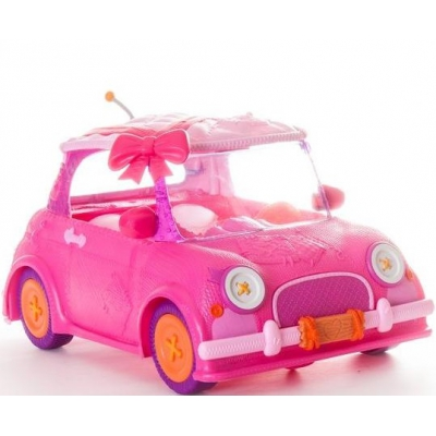 99731 Машина на радиоуправлении Лалалупси Girls Lalaloopsy
