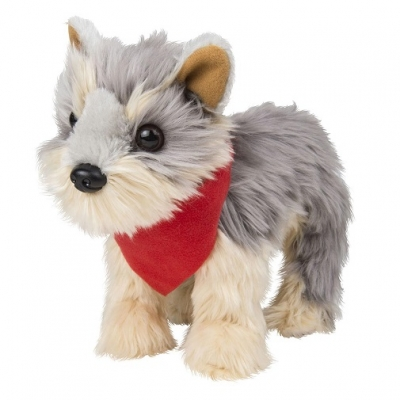 98879 Мягкая игрушка Собака Йорк Щенок Таннер My Puppy Parade