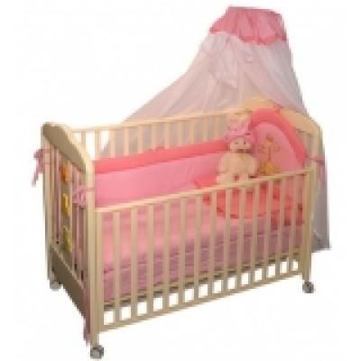 99893 Комплект на детскую кроватку Kidscomfort