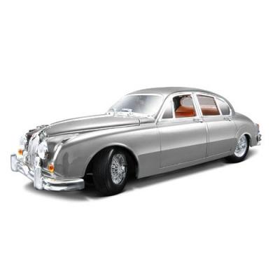 18-12009 Модель машины Jaguar Mark II (1959) BBurago