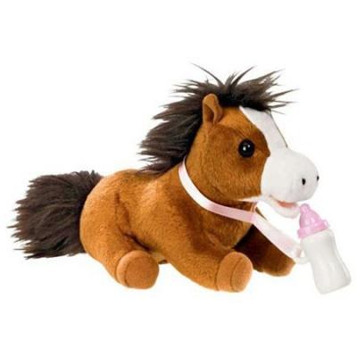 99234 Моя маленькая лошадка Пенни Animagic Vivid