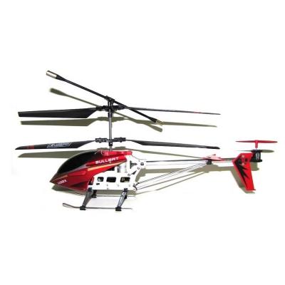 *1825 Вертолет  на радиоуправлении с гироскопом