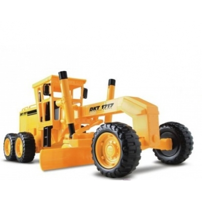 991717 Машина игрушечная Бульдозер Roma