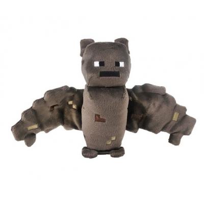 0001 Мягкая игрушка Летучая мышь из игры Майнкрафт Minecraft