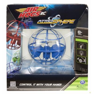 9944475 Air Hogs НЛО Летающий шар Spin Master