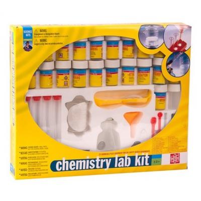 *CM002 Обучающий большой набор для опытов Edu-Toys