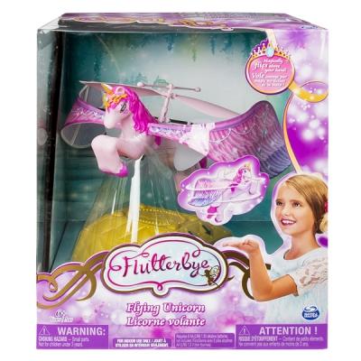9935805 Летающий Единорог Flying Fairy Флайн Фейри Spin Master