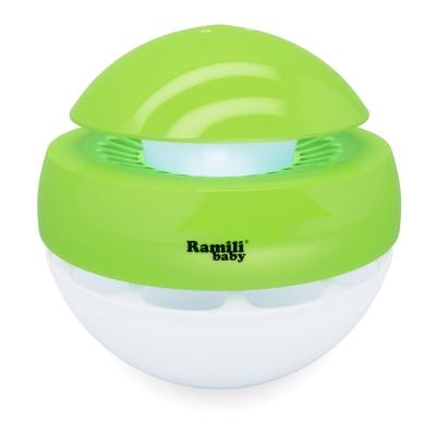 *AH770 Ультразвуковой увлажнитель воздуха для детской Ramili Baby
