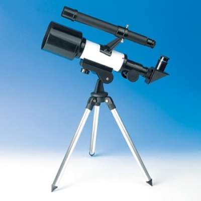 *TS503 Телескоп детский с увеличением до 225х Edu-Toys