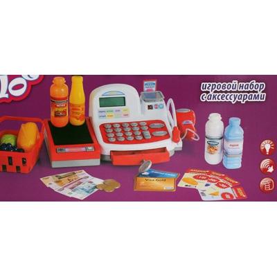 997278 Супермаркет с кассой Amore Bello