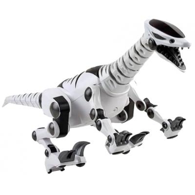 998165 Робот игрушка Динозавр Roboreptile (мини) WowWee
