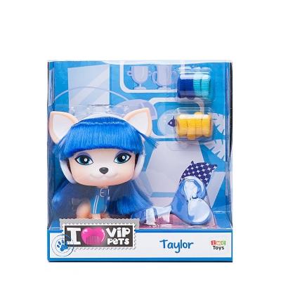 99683 Собака Vip Тэйлор с аксессуарами IMC Toys