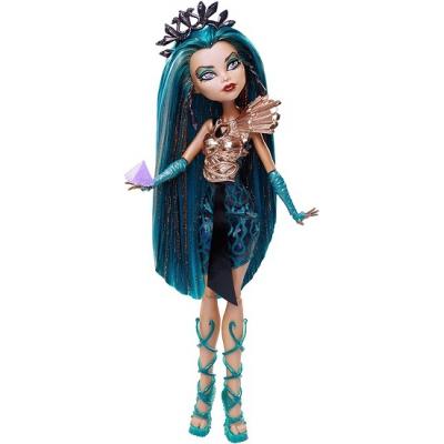 "CKC65 Кукла Нефера де Нил ""Бу Йорк"" Монстер Хай Mattel"