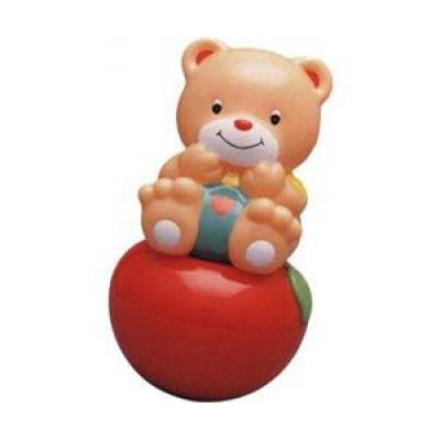 23439 Неваляшка Веселый Мишка Red Box