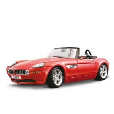 18-15017 Модель машины BMW Z8 (2000) Bburago