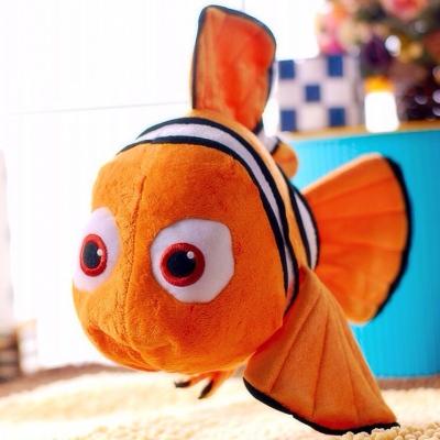 99212 Мягкая игрушка Немо 25 см