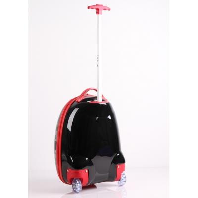 """99265J Детский дорожный чемодан Тачки Disney 17""""(18"""") Heys"""