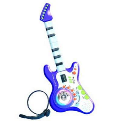 99355 PlayGo Электронная гитара