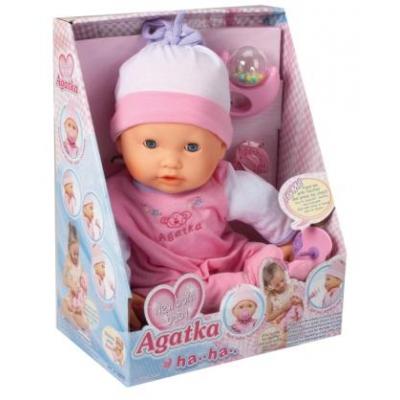 99075 Кукла Agatka