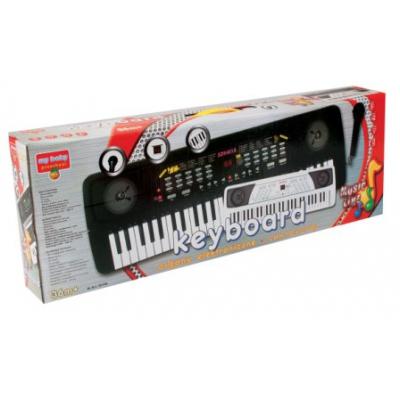 99149 Синтезатор с микрофоном My Baby