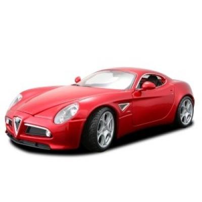 18-15042 Модель машины Alfa 8C Competizione Bburago