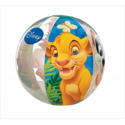 58045 Надувной мяч Король лев