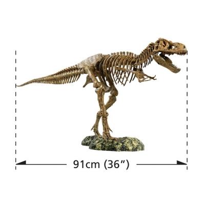 """*VT026 Набор для сборки """"Скелет  динозавра T-Rex"""" 91 см"""