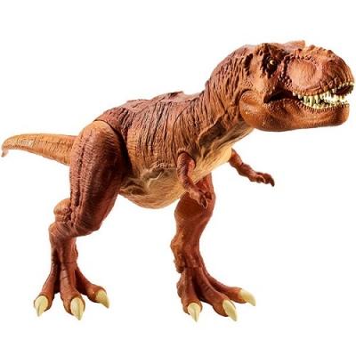 "X99013 Обучающий набор ""Анатомия динозавра"" T-Rex Jurassic World Mattel"