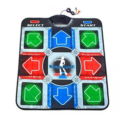 99427 Танцевальный коврик X-tream Dance Pad Platinum