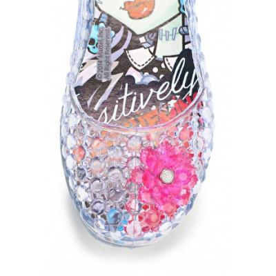 Балетки прозрачные от Monster High