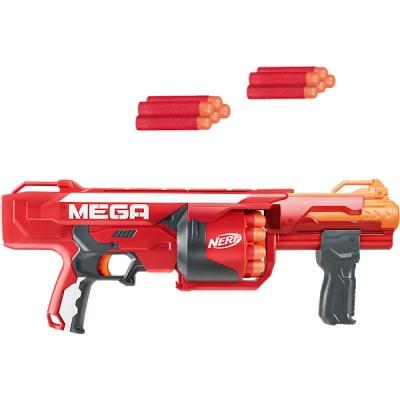 """99521 Бластер Мега """"Берсекер"""" NERF Hasbro"""