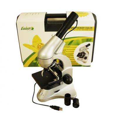 15257 Цифровой микроскоп EULER Computer 60DC