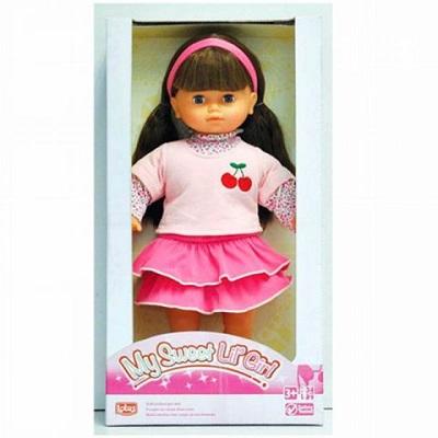 "16998/1 Кукла ""Анна""40 см"