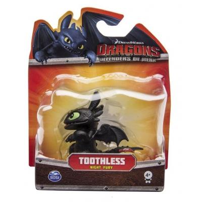 """99667 Игрушка фигурка дракона """"Беззубик"""" Dragons"""