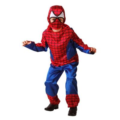 "99777V Маскарадный костюм Spider-Man ""Костюм Человека-паука"""