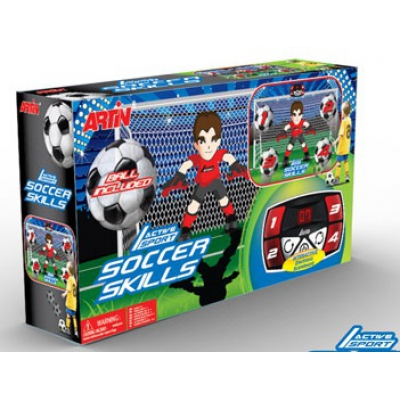 *344902 Игра-тренажер Футбольные навыки Artin