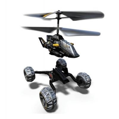9944404 Радиоуправляемая машина-вертолет Spin Master Air Hogs Hover Assault