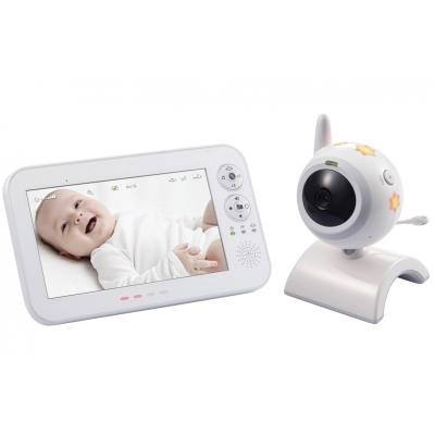 *BCF930-CF Видеоняня цифровая с большим дисплеем Switel