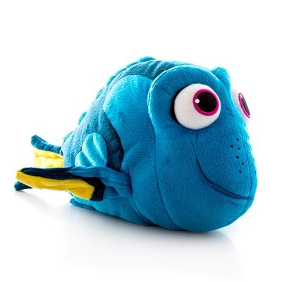 "99170 Мягкая игрушка интерактивная Дори 25 см ""В поисках Дори"" Finding Dory"