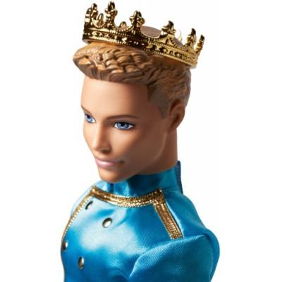99BLP31 Кукла Сказочный принц Серия Секретная дверь Barbie Mattel