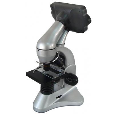 14899 Цифровой школьный микроскоп с монитором Levenhuk D70L