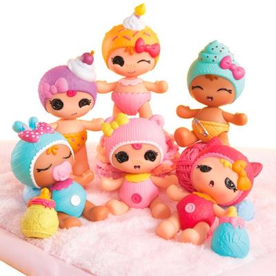 99639 Кукла Малышка Лалалупси Babies в ассортименте Lalaloopsy