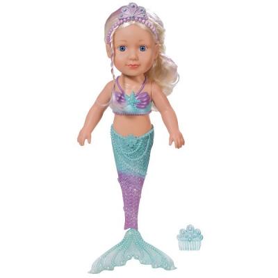 99142 Интерактивная кукла Сестричка Русалочка Baby Born