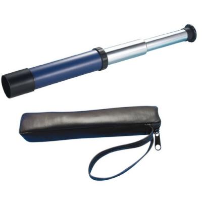 *TS010 Телескоп детский (подзорная труба) 30х в чехле Edu-Toys