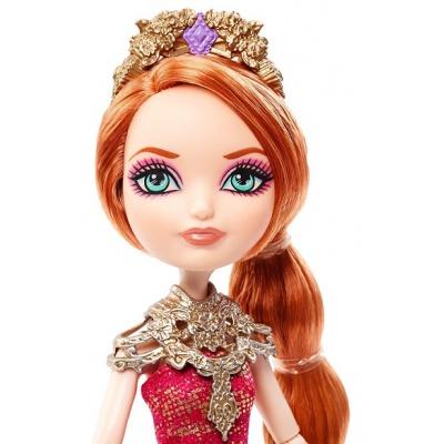 99DHF37 Кукла Холли О'Хэйр Игры драконов Ever After High Mattel